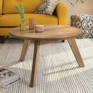 Mistana Cheyanna Coffee Table
