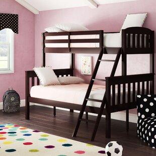 Queen Size Bunk Bed Wayfair