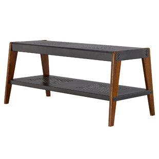 Blaire Metal Bench by George Oliver