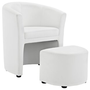 Darvin Barrel Chair