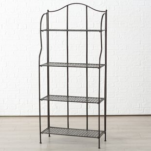 Farmers Favorite Metal Baker's Rack by Whole House Worlds