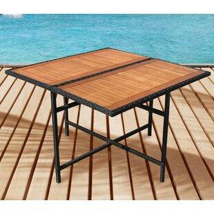 Kirkhill Rattan Dining Table Image