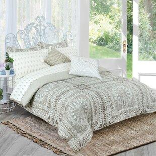 Ballance Complete Reversible Comforter Set