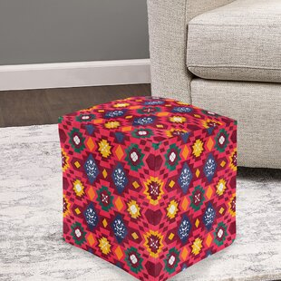 Yeaw Pouf by World Menagerie