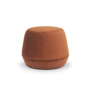 Wrought Studio Meleze Pouf