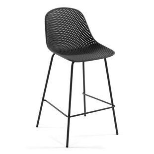 Renfield 75cm Bar Stool (Set Of 4) By Ebern Designs