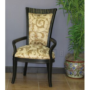 Macgregor Upholstered Dining Chair Astoria Grand