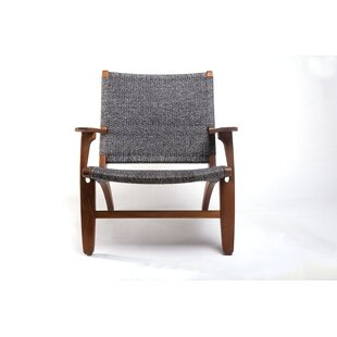 Compare Abuelo Armchair by Masaya & Co