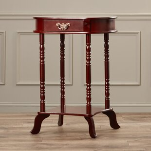 Buchholz Chisholm Multi-Tiered End Table