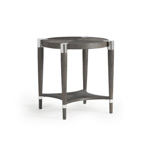 Beliveau End Table
