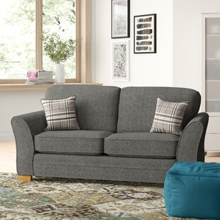 Kayleigh 2 Seater Fold Out Sofa Bed By Zipcode Design