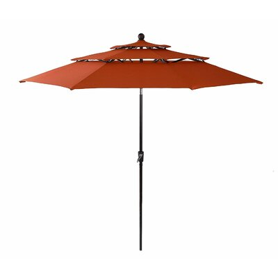 Woking 10 Market Umbrella by Alcott Hill Amazing