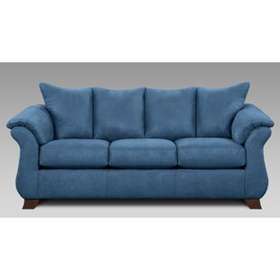 Maubara Blue Sofa