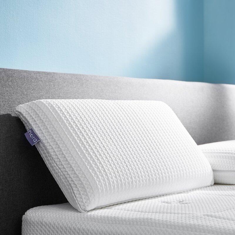 memory foam bed pillows online