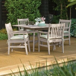 Laney Patio Dining Chair