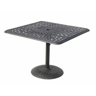 Fairmont Adjustable Bar Table