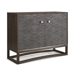 Vicerory 2 Door Accent Cabinet by Brownstone Furniture