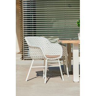 Delphine Patio Dining Chair Image