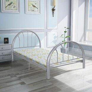 Dayna Twin Platform Bed by Winston Porter