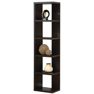 Collis Standard Bookcase by Ebern Designs Read Reviews