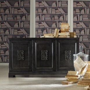 Melange Brockton Sideboard by Hooker Furniture