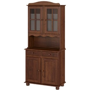 Bienville Display Cabinet By ClassicLiving