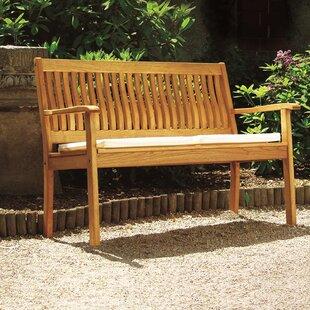 Haste Garden Riviera Garden Bench