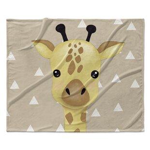 Giraffe Baby Blankets Quilts You Ll Love In 2021 Wayfair