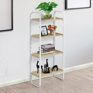 Moorton Bookcase By 17 Stories
