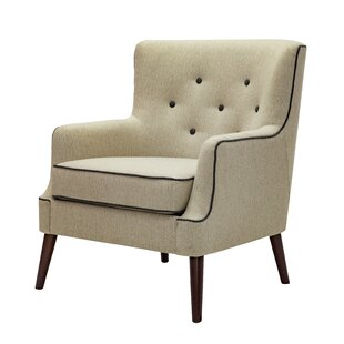 George Oliver Digiovanni Wingback Chair