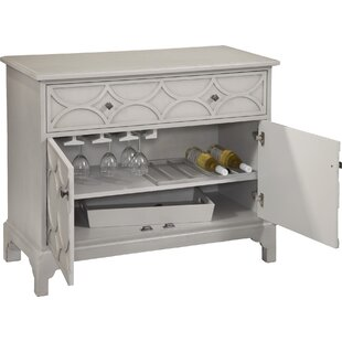 Rothe 1 Drawer 2 Door Hospitality Cabinet