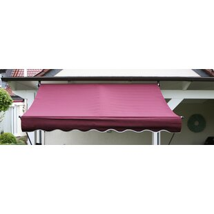 Hollandale 2m W X 1.5m D Patio Awning By Sol 72 Outdoor