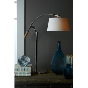 Raya Arched 32 Desk Lamp