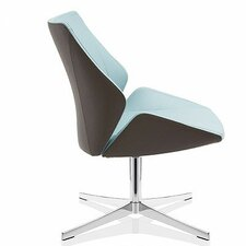 4  Executive Lounge Chair by Dauphin