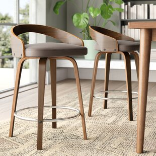 Wright Bar & Counter Stool (Set of 2) by ..