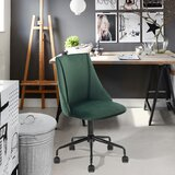 Green Office Chairs Joss Main