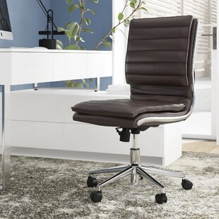 Jacobus Task Chair by Orren Ellis New
