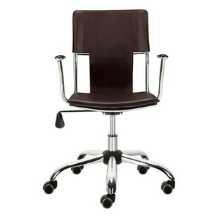 Sheron Conference Chair by Orren Ellis Top Reviews