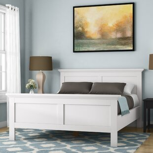 Breckenridge Queen Platform Bed