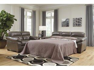 Mississippi Configurable Living Room Set