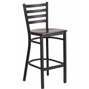 Best Choices Spring Street 29 Bar Stool by Winston Porter Reviews (2019) & Buyer's Guide