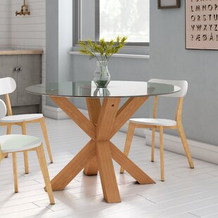 Romford Dining Table By Mikado Living