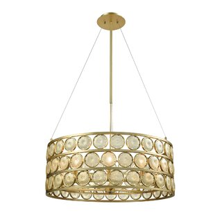 Mercer41 Aldworth 10-Light Pendant