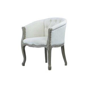 Quebec Barrel Chair