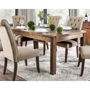 Gracie Oaks Miah Dining Table