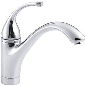 Kohler Fort? Single-Hole Kitchen Sink Faucet with 9-1/16