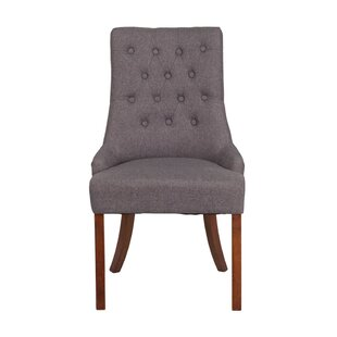 Arriaga Side Chair by Alcott Hill