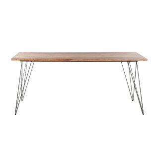 Folkston Dining Table by Foundry Select Savings
