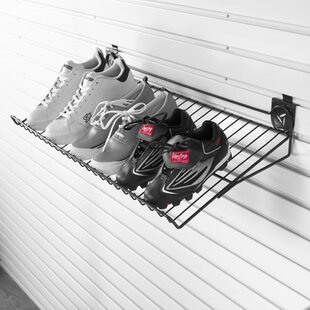 Compare Shoe Rack By Gladiator