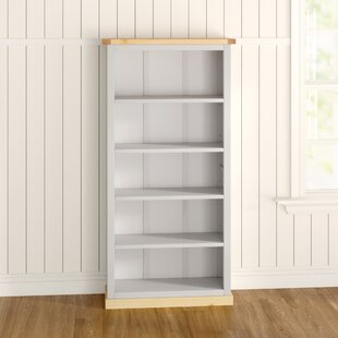 Cadell High Bookcase By Brambly Cottage